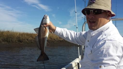 Al-Redfish